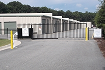 AAAA Self Storage & Moving - Harpersville217 Harpersville Road - Newport News, VA - Photo 2