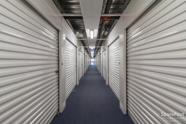The Lock Up Storage Centers - Industrial Blvd. - 1355 Industrial Boulevard Northeast - Minneapolis, MN - Photo 0