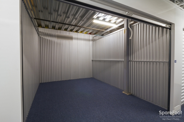 The Lock Up Storage Centers - Industrial Blvd. - Photo 0