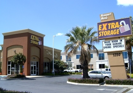 Extra Storage - Costa Mesa - Photo 0