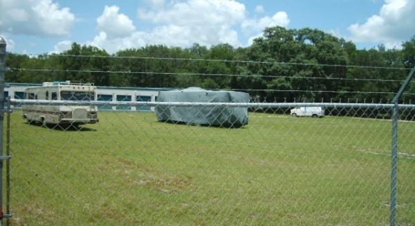 Shores Self Storage - 10579 Southeast Maricamp Road - Ocala, FL - Photo 0
