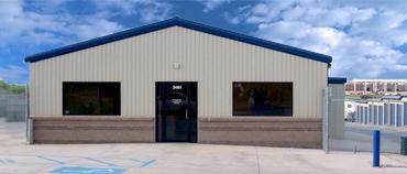 Security Self Storage - 2461 Reilly Road - Wichita Falls, TX - Photo 0
