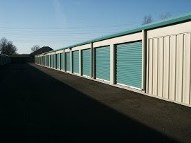 Willo Self Storage - 4141 Palmetto Drive - Willoughby, OH - Photo 0