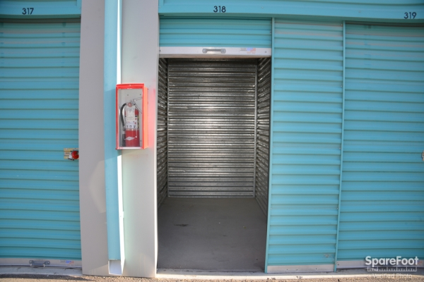 Maximum Storage - Las Vegas - 6185 South Pecos Road - Las Vegas, NV - Photo 0
