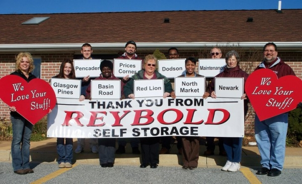Reybold Self Storage - Pencader - Photo 0
