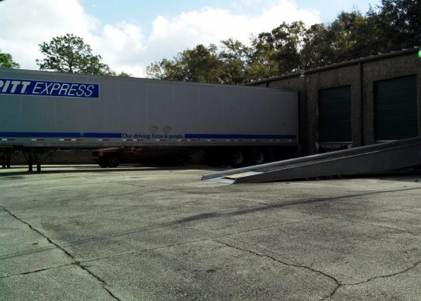 Storage King USA - Tallahassee - 942 Capital Circle SW - Photo 0