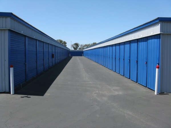 Mini U Storage - Atascadero - 9300 El Camino Real - Atascadero, CA - Photo 0