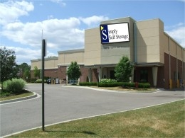 Simply Storage - Grand River/Farmington Hills28650 Grand River Ave - Farmington Hills, MI - Photo 2