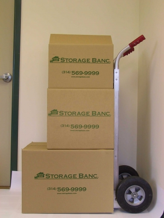 Storage Banc Of University City - Photo 3