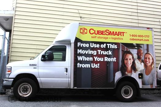 CubeSmart Self Storage - 2887 Atlantic Ave - Brooklyn, NY - Photo 0