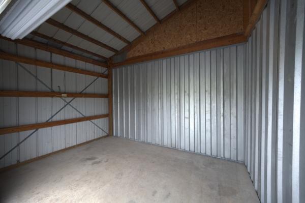 Advantage Self Storage - Woodsboro - Photo 0