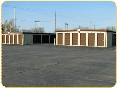 LifeStorage of Milwaukee North4565 N Green Bay Ave - Milwaukee, WI - Photo 1