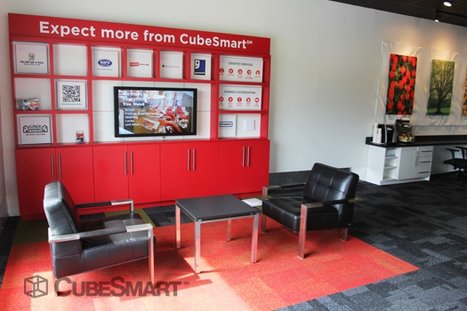 CubeSmart Self Storage - 80 S Kensico Ave - White Plains, NY - Photo 0