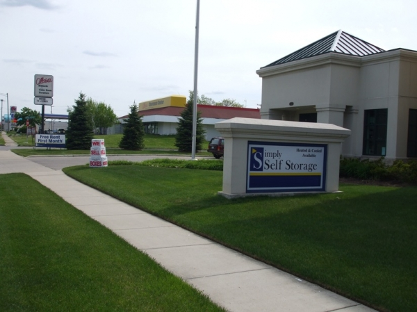 Simply Storage - Detroit/Redford14433 Telegraph Rd - Redford, MI - Photo 0