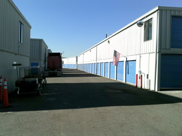 A-American Self Storage - Valley Road2075 Valley Rd - Reno, NV - Photo 2