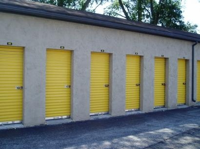 Uncle Bob's Self Storage - Jacksonville - 103rd St - Photo 3