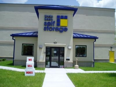 Uncle Bob's Self Storage - Jacksonville - 103rd St - Photo 1