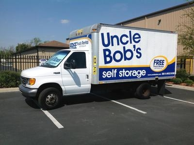 Uncle Bob's Self Storage - Jacksonville - 103rd St7657 103rd St - Jacksonville, FL - Photo 5