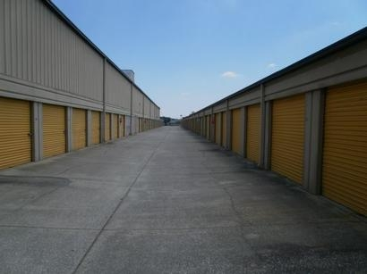 Uncle Bob's Self Storage - Orlando - S Orange Blossom Trl - Photo 0