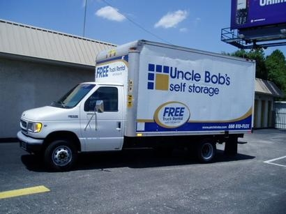Uncle Bob's Self Storage - Orange Park - Photo 0