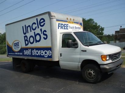 Uncle Bob's Self Storage - Pensacola - W Michigan Ave - Photo 5