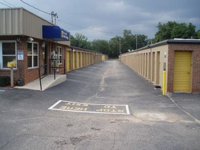 Uncle Bob's Self Storage - Pensacola - W Michigan Ave - Photo 1