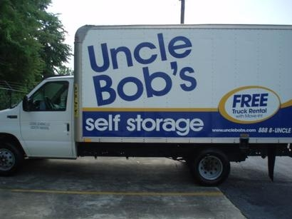 Uncle Bob's Self Storage - Birmingham - Ward Way - Photo 0