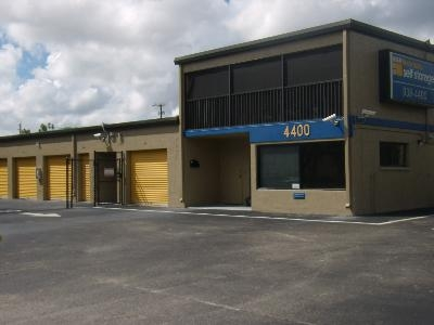 Uncle Bob's Self Storage - Fort Myers - Solomon Blvd - Photo 1