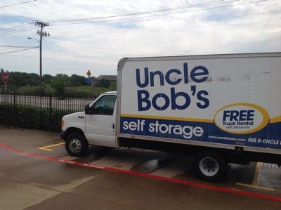 Uncle Bob's Self Storage - Arlington - Duncan Perry Rd - Photo 0