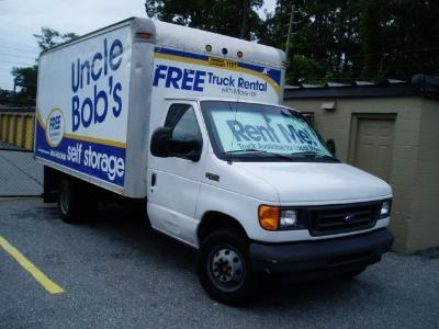 Uncle Bob's Self Storage - Jacksonville - Manotak Ave - Photo 7