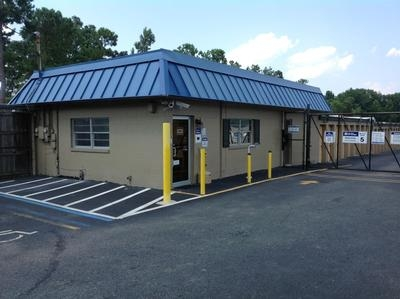 Uncle Bob's Self Storage - Jacksonville - Manotak Ave1515 Manotak Ave - Jacksonville, FL - Photo 0