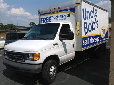Uncle Bob's Self Storage - Jacksonville - Manotak Ave1515 Manotak Ave - Jacksonville, FL - Photo 2