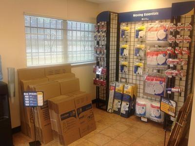 Uncle Bob's Self Storage - Jacksonville - Manotak Ave - 1515 Manotak Ave - Jacksonville, FL - Photo 0