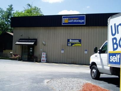 Uncle Bob's Self Storage - Jacksonville - Old Sunbeam Rd - Photo 3