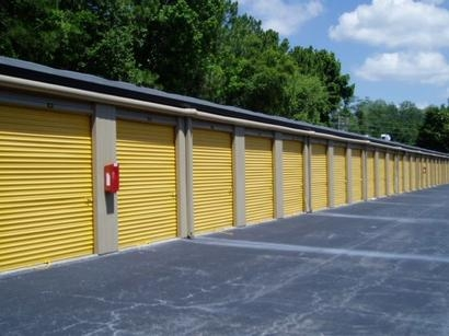 Uncle Bob's Self Storage - Jacksonville - Old Sunbeam Rd - Photo 4