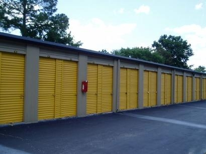 Uncle Bob's Self Storage - Jacksonville - Old Sunbeam Rd - Photo 6