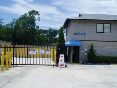 Uncle Bob's Self Storage - Jacksonville - San Jose Blvd - 9914 San Jose Blvd - Jacksonville, FL - Photo 0