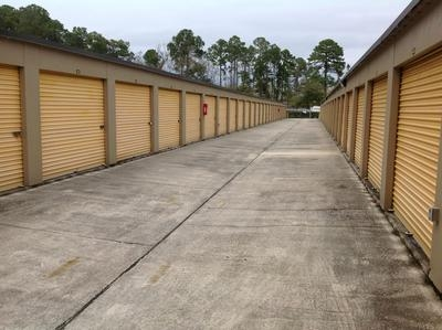 Uncle Bob's Self Storage - Jacksonville - San Jose Blvd - Photo 0