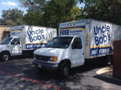Uncle Bob's Self Storage - Richardson - Photo 0