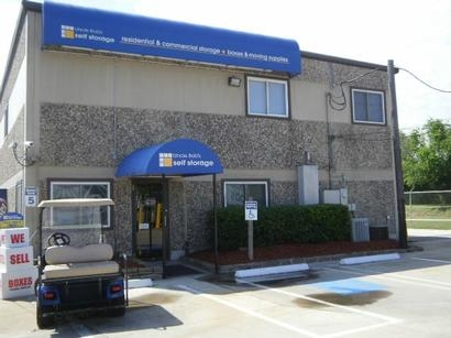 Uncle Bob's Self Storage - Houston - 5550 Antoine Dr5550 Antoine Dr - Houston, TX - Photo 0