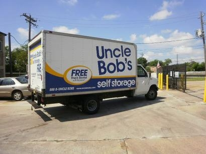 Uncle Bob's Self Storage - Houston - 5550 Antoine Dr5550 Antoine Dr - Houston, TX - Photo 3