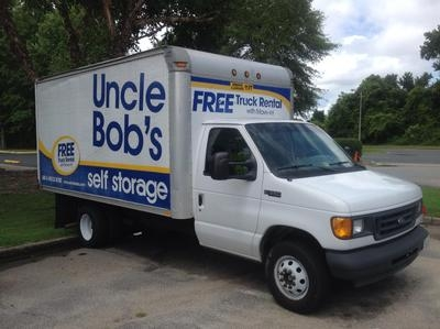 Uncle Bob's Self Storage - Chesapeake - Volvo Pky - Photo 0