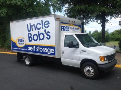 Uncle Bob's Self Storage - Chesapeake - Volvo Pky - 517 Volvo Pky - Chesapeake, VA - Photo 0