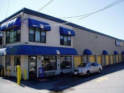 Uncle Bob's Self Storage - Salem - Highland Ave435 Highland Ave - Salem, MA - Photo 0