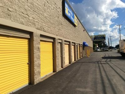 Uncle Bob's Self Storage - Salem - Highland Ave435 Highland Ave - Salem, MA - Photo 5