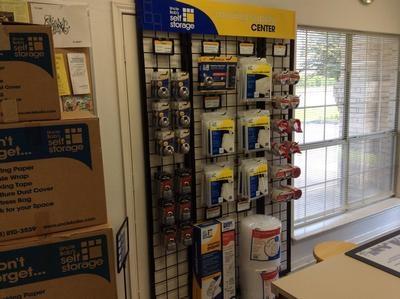 Uncle Bob's Self Storage - Webster - Highway 3 - Photo 0