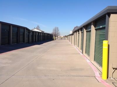 Uncle Bob's Self Storage - Carrollton - Photo 5