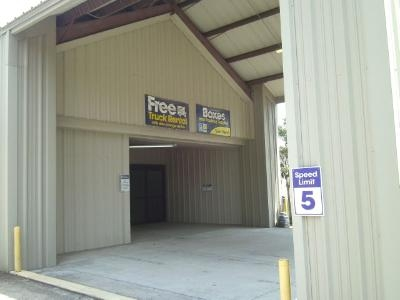 Uncle Bob's Self Storage - Lafayette - W Pinhook Rd - Photo 0