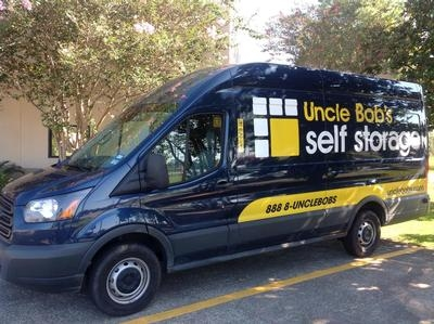 Uncle Bob's Self Storage - Lafayette - W Pinhook Rd2207 W Pinhook Rd - Lafayette, LA - Photo 6