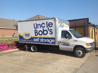 Uncle Bob's Self Storage - New Orleans - Photo 0
